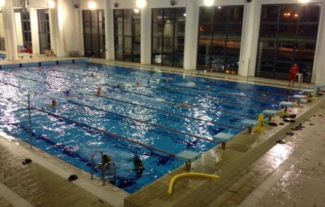 Sines recebe de 6 a 8 de dezembro o Torneio Zonal de Juvenis de natação