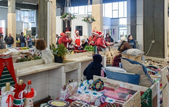 Odemira Creative Market mostrou o melhor do concelho
