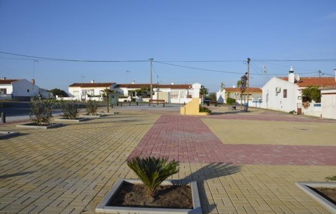 Câmara Municipal de Santiago do Cacém aprova acordo com o Município de Grândola para pavimentação da EM 1105