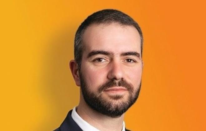 Pedro Tomás é candidato a líder do PSD Distrital de Setúbal