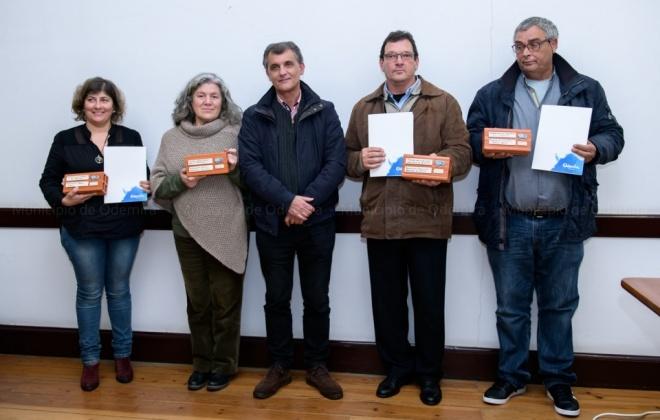 """O projeto """"Parque dos Alagoachos"""" foi o mais votado do OP de Odemira 2019"""