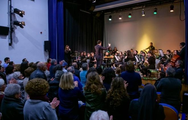 Banda Filarmónica de Odemira comemorou 30 anos