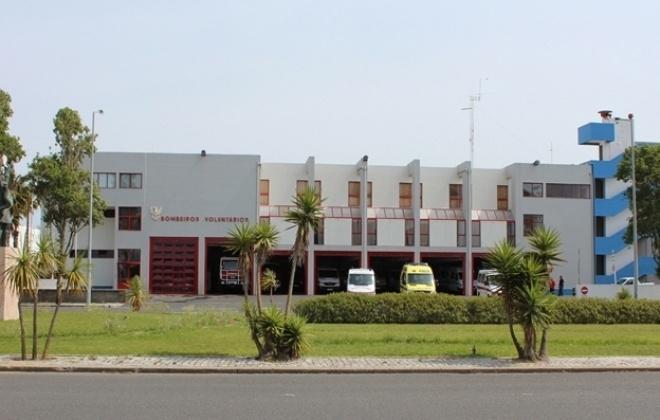 Assembleia Geral da A. H. de Bombeiros Voluntários de Sines foi adiada