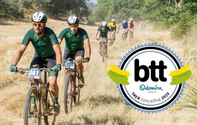 Taça Concelhia de BTT 2020 inicia dia 15 março em Odemira