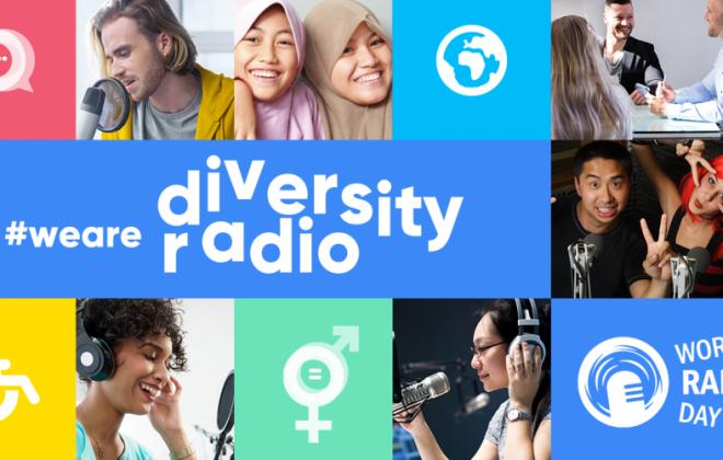 Hojé é o Dia Mundial da Rádio