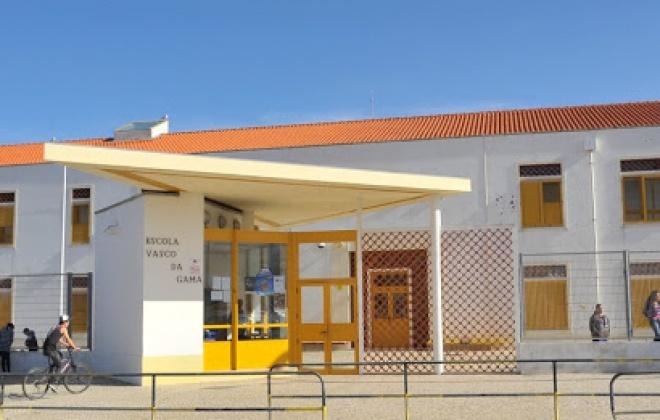 Câmara de Sines garante refeições aos alunos do Escalão A do Apoio Social Escolar