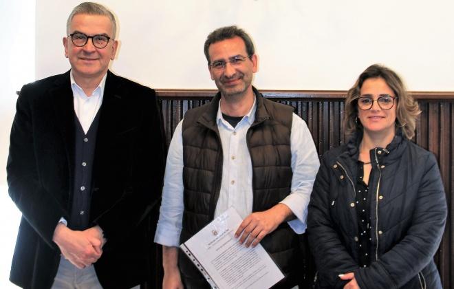 Requalificação da Escola dos Telheiros em Alcácer do Sal  vai ter início