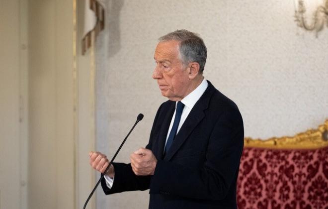 Covid-19: Marcelo discutiu responsabilidades de serviço público com presidente dos CTT