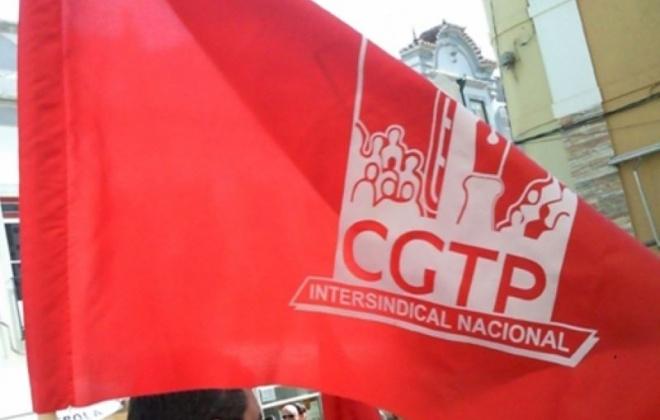 """Covid-19: Trabalhadores """"não se vão calar"""" no 25 de Abril e 1.º de Maio - CGTP"""