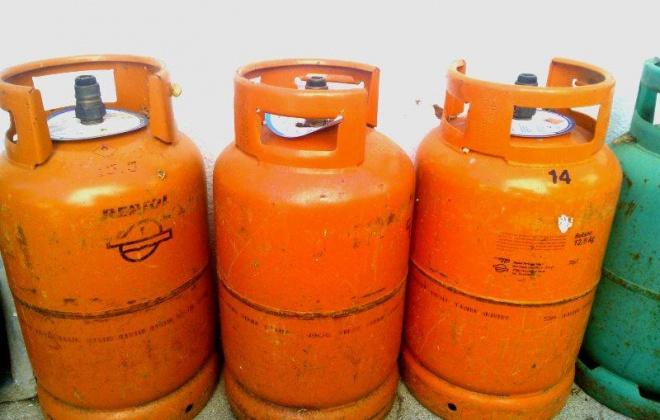 Covid-19: Preços máximos do gás engarrafado entram hoje em vigor