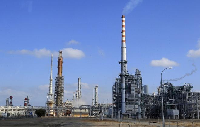 Galp vai parar refinaria de Sines a partir de 4 de maio e por um mês