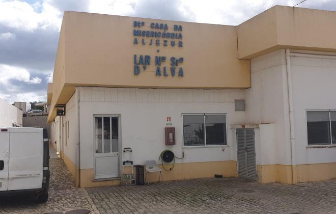Covid-19: Testes de diagnóstico em lar de Aljezur, no Algarve, todos negativos