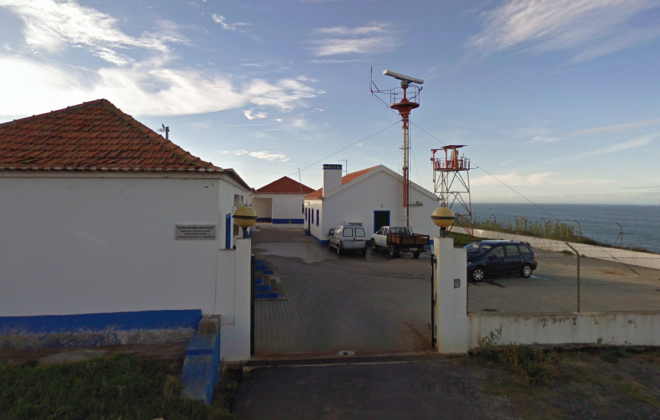 Subdestacamento de Vila Nova de Milfontes da Unidade de Controle Costeiro passa a funcionar no Cabo Sardão
