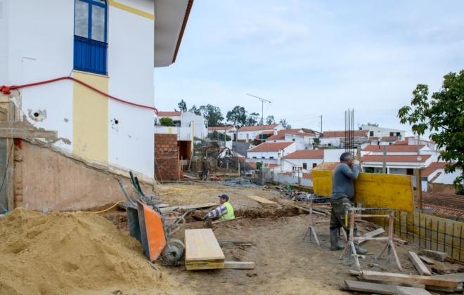 Município de Odemira atribuiu 625 mil euros para ampliação e remodelação de três lares de idosos (com áudio)