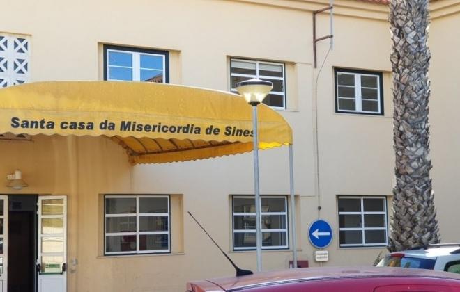 Utentes e funcionários dos lares do Litoral Alentejano vão ser testados (com áudio)