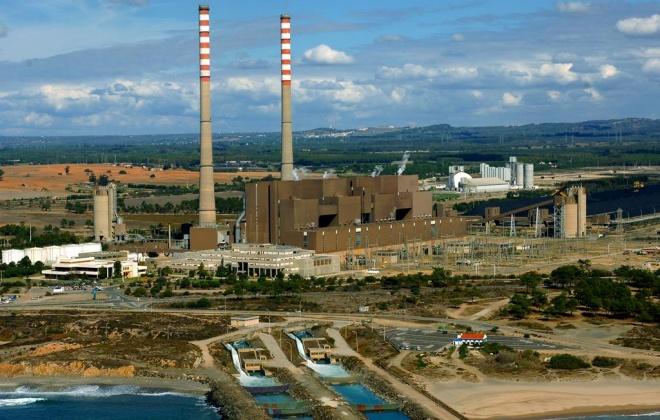 Portugal não produziu eletricidade a partir de carvão pela 1.ª vez em 35 anos