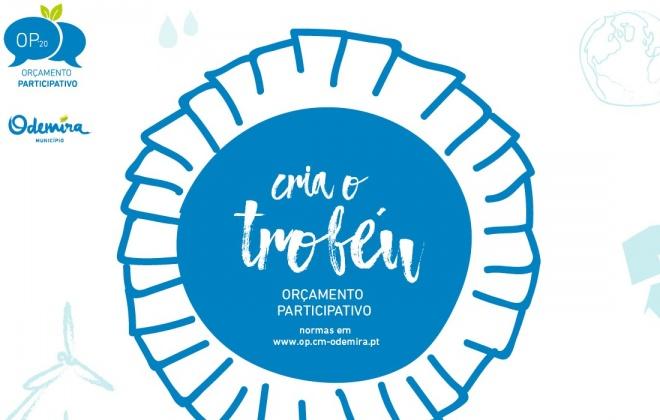 Município de Odemira lança concurso para criação do Trofeu do OP
