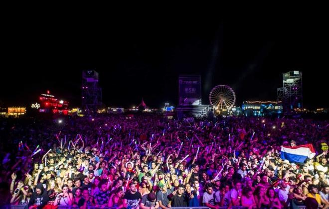 Festival MEO Sudoeste adiado para 2021