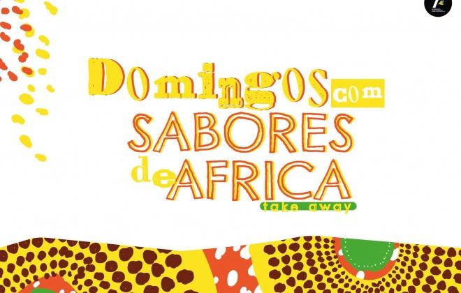 """Associação Caboverdiana apresenta """"Domingos com Sabores de África"""""""