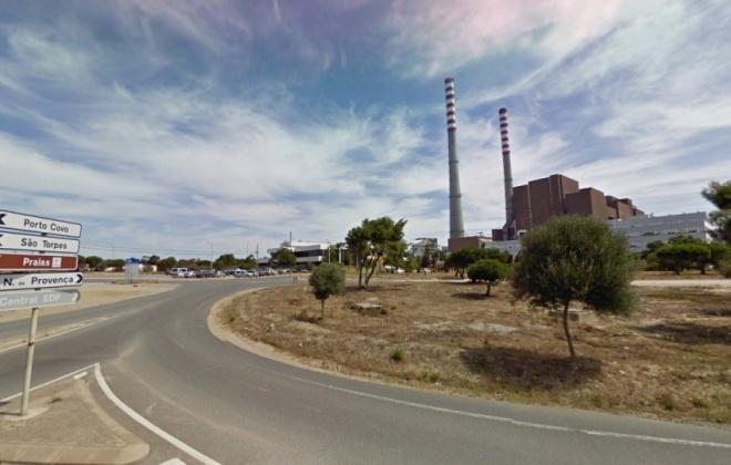 EDP assegura que situação dos trabalhadores da central de Sines está estudada