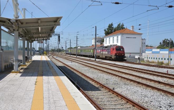 Linha do Sul com traçado desejado pela Autarquia de Santiago do Cacém