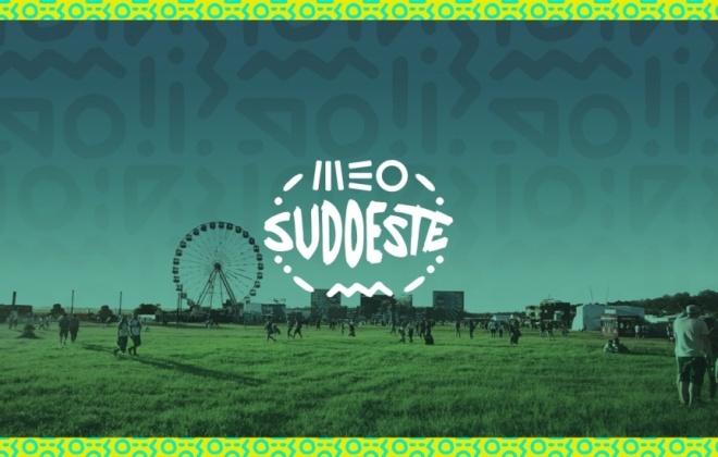 Festival Sudoeste adiado para 2022 devido ao covid-19