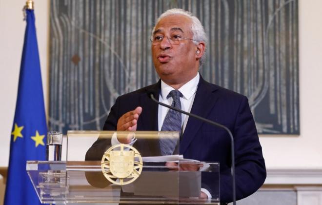 Governo prorroga situação de contingência em Portugal continental até 14 de outubro