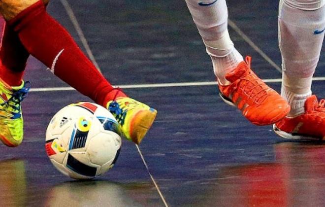 Independentes – Estrela de Santo André na 1.ª jornada do distrital de futsal