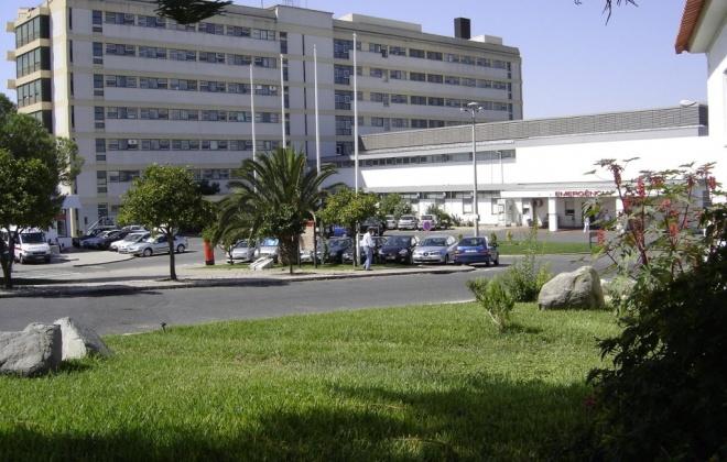 36 profissionais do hospital de Beja testaram positivo ao Covid-19