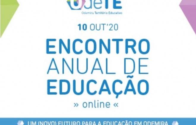 """Odemira debate o """"futuro para a Educação"""" neste sábado 10 de outubro"""
