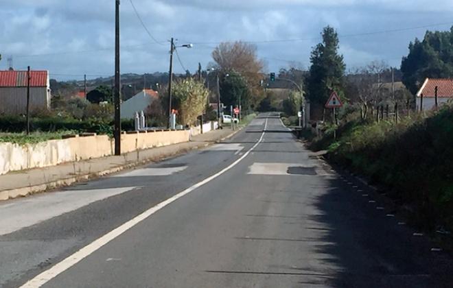 IP procede à pavimentação de 29 quilómetros de estradas em Sines e Santiago do Cacém