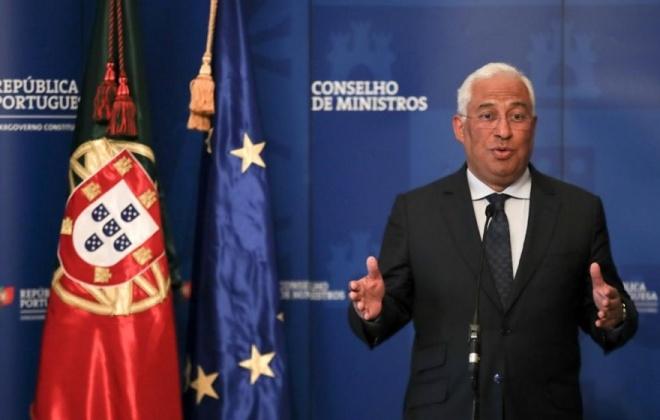 Portugal entra em situação de calamidade em todo o território nacional