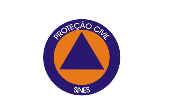 Está encerrada ao trânsito a ligação entre a Estrada do Encalhe e a rotunda do Porto de Recreio