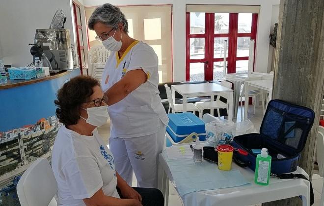 Município de Sines apoia programa de vacinação da gripe