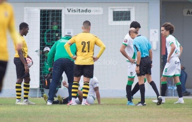 Taça cancelada e campeonatos adiados para janeiro na Associação de Futebol de Beja