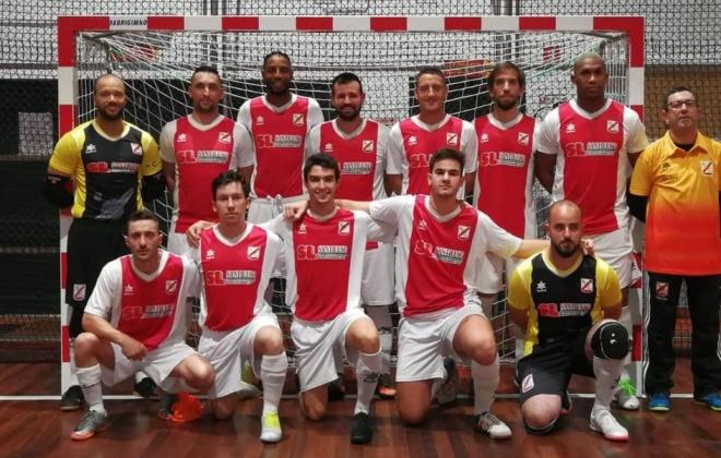 Independentes de Sines venceram o Estrela de Santo André por 6-5