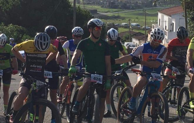 Santa Cruz conquista três pódios no Regional de XCM