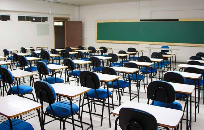 Professores marcam greve nacional para 11 de dezembro