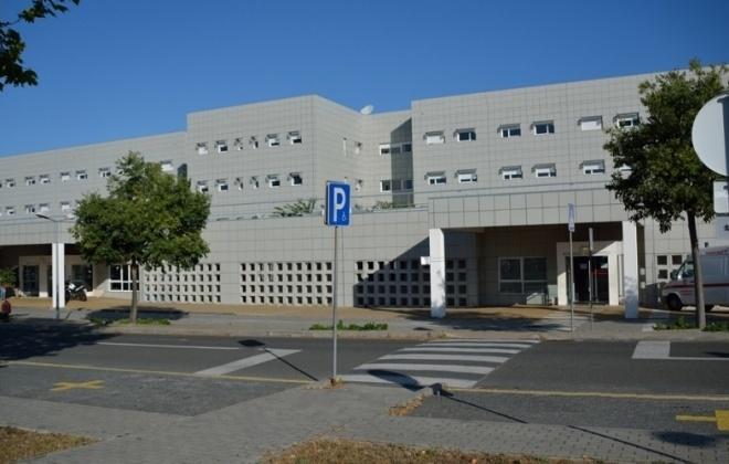 Há 18 doentes com Covid-19 internados no Hospital do Litoral Alentejano