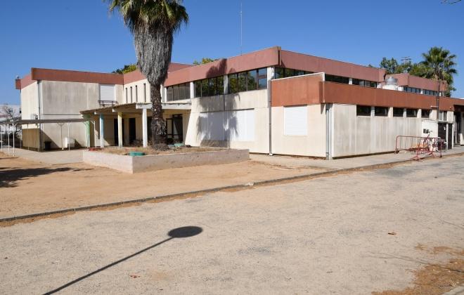 Câmara de Santiago do Cacém adjudica empreitada da EB nº2 de Vila Nova de Santo André
