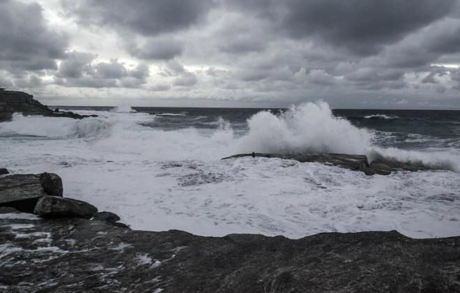 Autoridade Marítima alerta para o agravamento da agitação marítima a partir de hoje em Portugal Continental