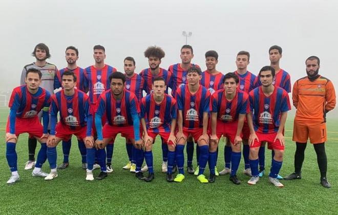 Vítor Franco treina equipa sub-22 do União de Santiago do Cacém