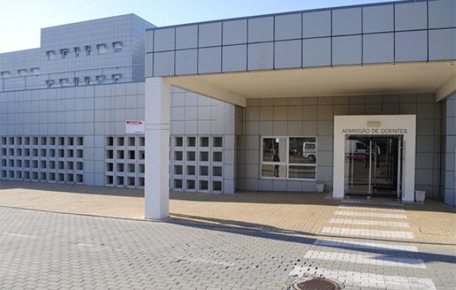 Covid-19: Hospitais no Alentejo investem em novas Unidades de Cuidados Intensivos