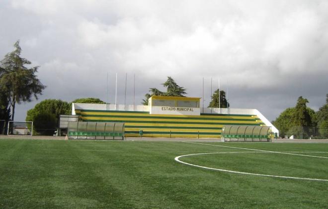 Jogos da Associação de futebol de Setúbal foram adiados