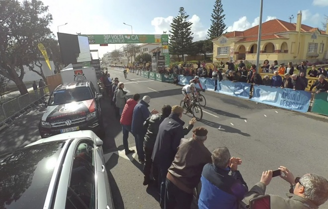 Covid-19: Volta ao Alentejo em bicicleta vai ser adiada para o segundo semestre de 2021