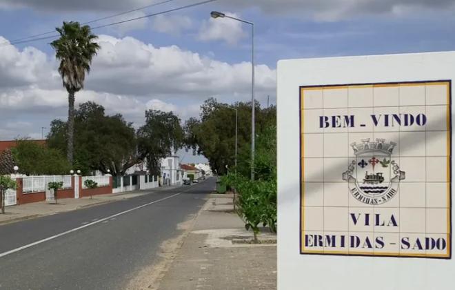 Surto com 31 trabalhadores infetados numa fábrica em Ermidas-Sado, Santiago do Cacém