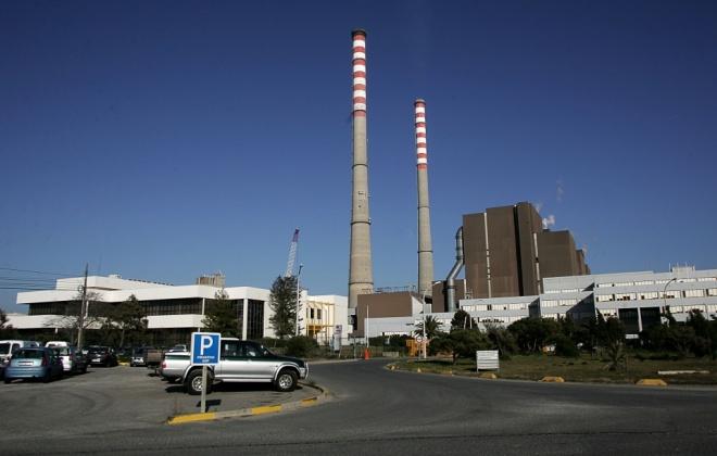 Trabalhadores da Central a Carvão de Sines lamentam fecho perante futuro incerto