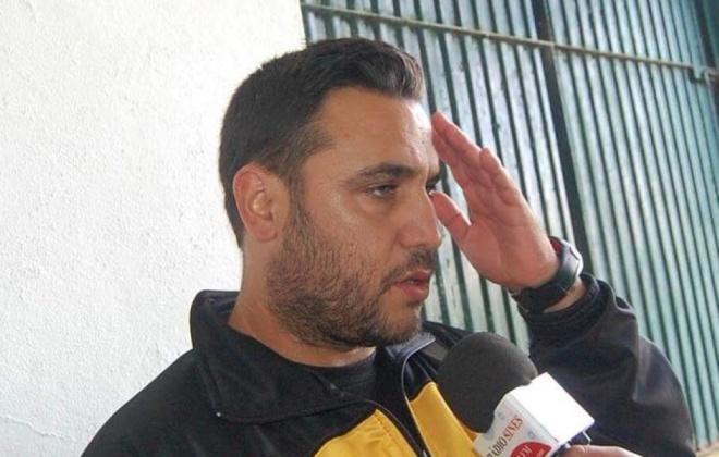 Vítor Madeira deixa o comando técnico do União de Santiago do Cacém