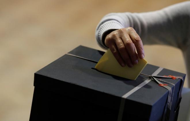 Presidenciais: Arranca hoje recolha de votos em lares e de eleitores em confinamento