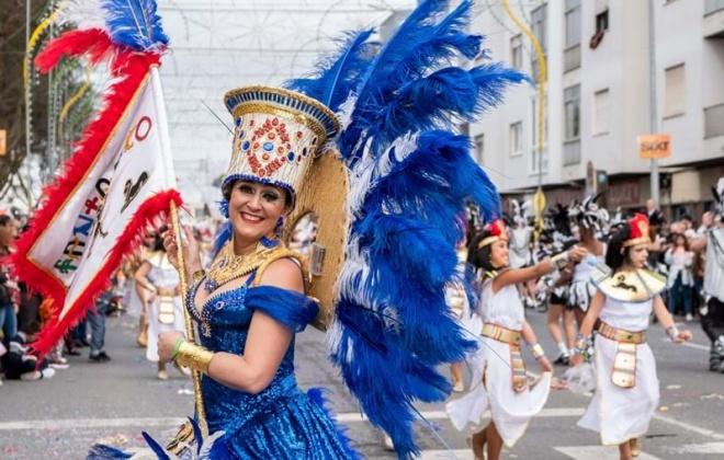 Festejos do Carnaval de Sines cancelados devido à pandemia